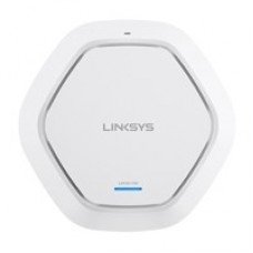 LINKSYS - Access Point, Linksys, LAPAC1750, IEEE 802.11 ac, 1750 Mbps, PoE, 2.4 GHz, 5 GHz