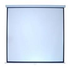 Pantalla de Proyección, Multimedia Screen, MSC-305, 170 Pulgadas, Formato 1:1