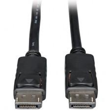 Cable de Video, Tripp-Lite, P580-006, Display Port, Display Port, 4k, 1.83 metros