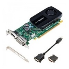 T.DE VIDEO PNY PCIE X16 2.0 PROFESIONAL QUADRO K420 1GB SINGLE SLOT, ATX Y LP DOBLE MONITOR