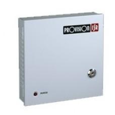 PROVISION ISR - Fuente de Poder, Provision ISR, PR-10A9CH, 9 Canales, 12 V, 10 A