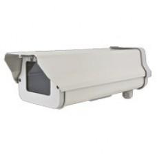PROVISION ISR - Video Vigilancia, Provision ISR, PR-H02, Gabinete para interior/exterior, Aluminio