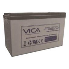 VICA - Batería para UPS, Vica, VICA 12V-9AH, 12 V, 9 Ah